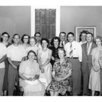 Class of 1933 (20 Year)