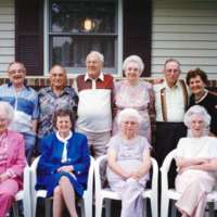 Class of 1933 (60 Year)