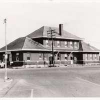 Depot (1970)