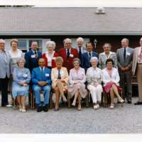 Class of 1933 (50 Year)