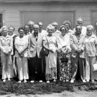 Class of 1933 (45 Year)