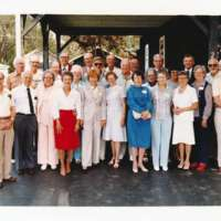 Class of 1934 (50 Year)